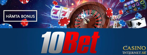 10bet casino bonus free spins 10 bet