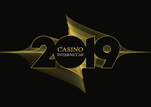 CasinoInternet - Nya Casinon 2019