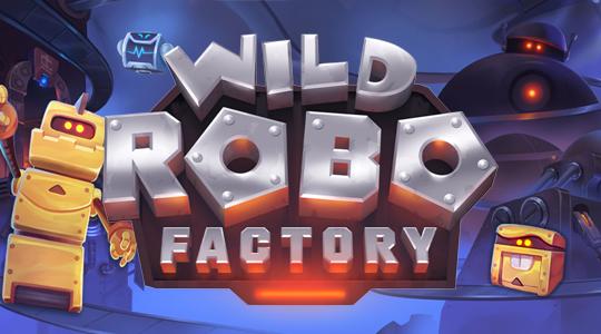 WildRoboFactory