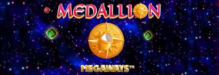 Ny megaways slot medallion megaways