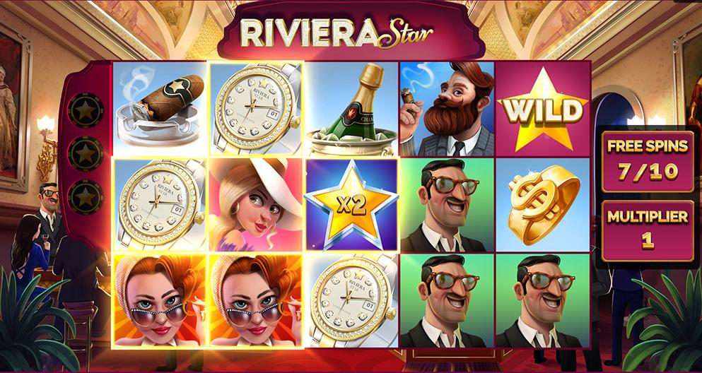 riviera-star-slot