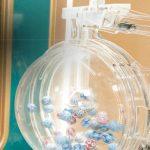 mega ball från evolution nytt live casino spel