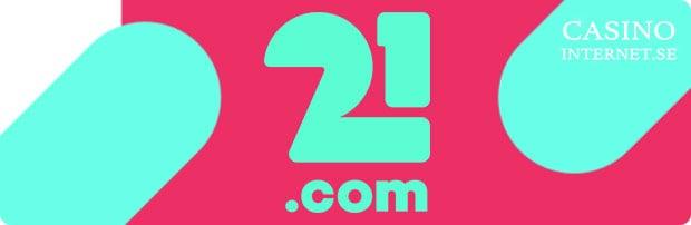 21.com free spins bonus