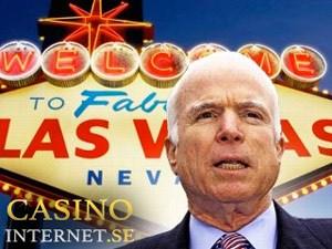 John McCain casino