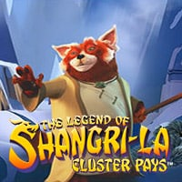 The legend of shangri-la slot bonus