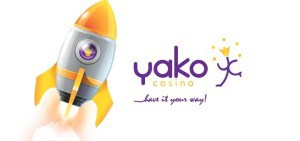 yako personligt casino