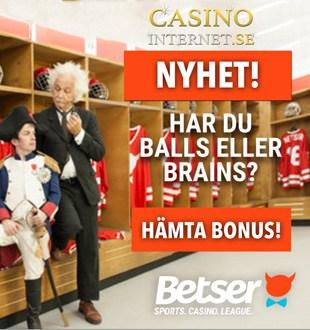 betser free spins