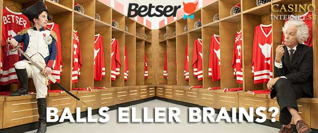 betser casino bonus balls brains