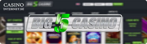 big5casino bonus