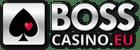 boss casino online logo