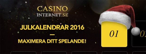 casino jul 2016