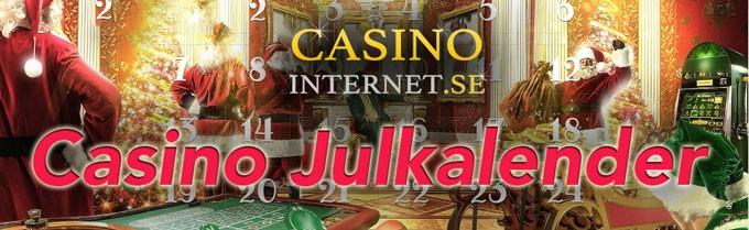 casino julkalender