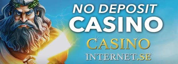 casino no deposit casino bonus 2018