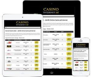 Live Casinospel | Live.Casino.com Sverige