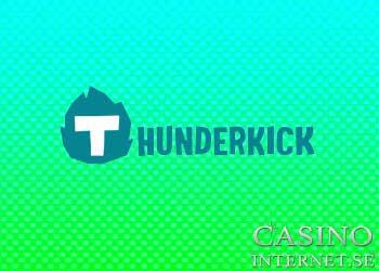 casinointernet thunderkick