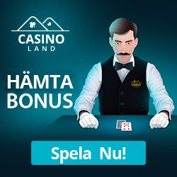 casinoland bonus