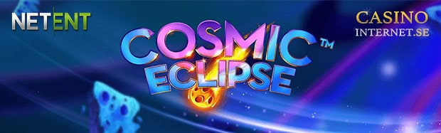 cosmic eclipse spelautomat