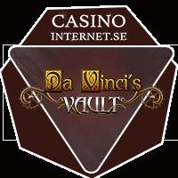 Da Vinci's Vault slot