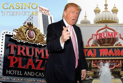 donald trump casino kändis casinokändis