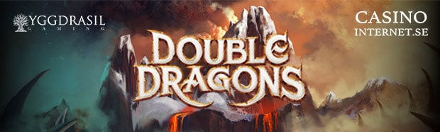 double dragons spelautomat