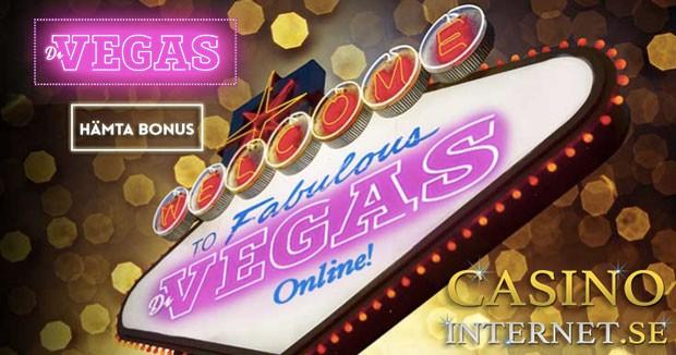 dr vegas casino bonus