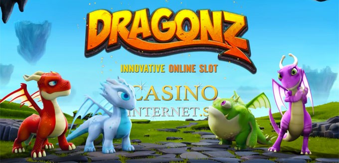 dragonz slot microgaming