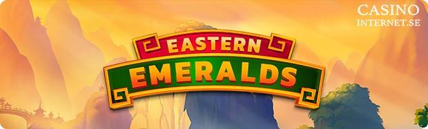 eastern emeralds spelautomat