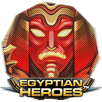 egyptian heroes slot