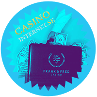frank & fred freespins