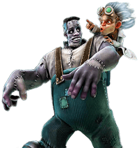 frankenslots monster slot online casino internet betsoft