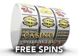 Gratis casino online – Vinn riktiga pengar utan att satsa en krona