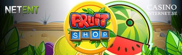 fruit shop spelautomat