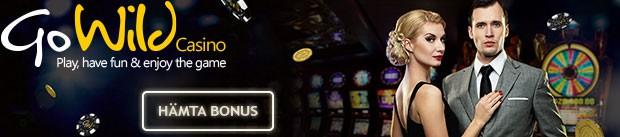 gowild bonus online casino