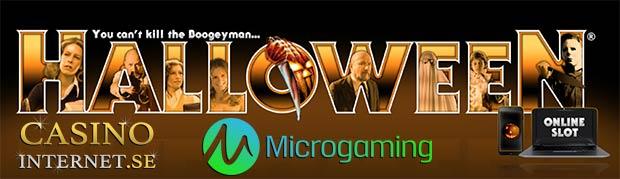 halloween spelautomat microgaming
