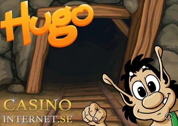 hugo slot videoslot internet casino