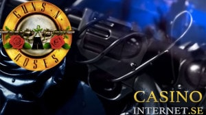 guns n roses slot internet casino