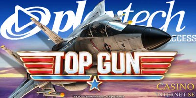 internet casino top gun slot playtech