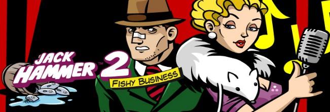 Jack Hammer 2 Slot - Spela Jack Hammer 2 Slot gratis online
