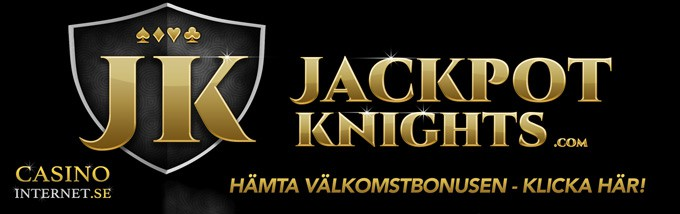 jackpot knights casino free spins