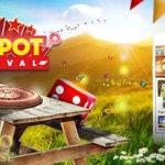 jackpotfestival leo vegas casino internet