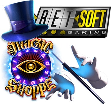 magic shoppe betsoft casino online slot