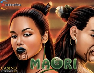maori slot endorphina video slot spelautomat