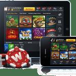 mobil casino 2017