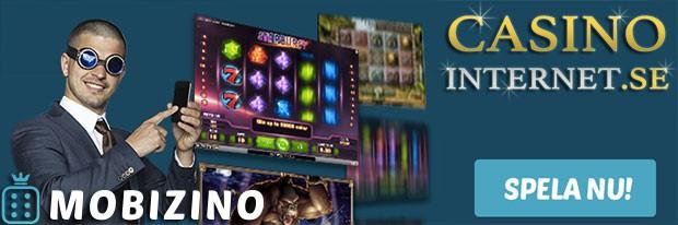 mobizino casino bonus free spins