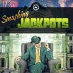 smashing jackpot mr green casino
