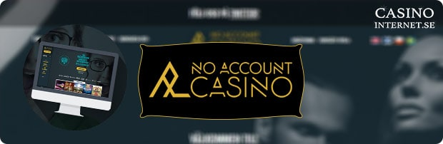 no account casino casino utan konto freespins
