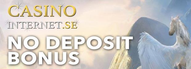 no deposit bonus 2018
