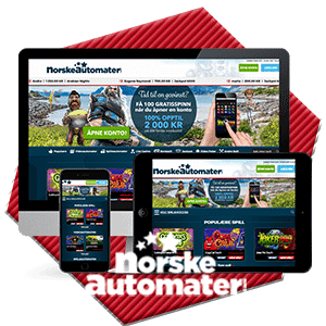 norskeautomater freespins