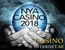 sammanfattning av nya casinon 2018
