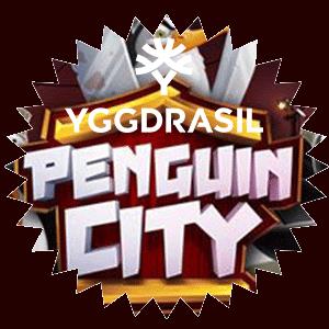Penguin City spelautomat
